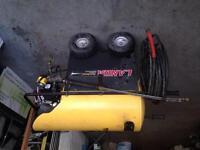 Reduced Price! Landa Hot 3-1500 Pressure Washer