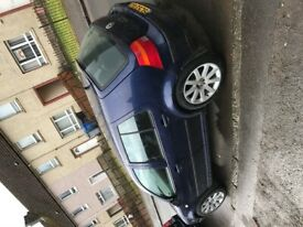 image for Volkswagen, GOLF, Hatchback, 2003, Manual, 1896 (cc), 5 doors