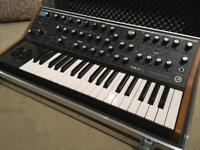 Moog Sub 37 Tribute Edition + Case