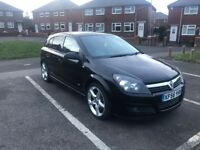 Vauxhall astra 1.8 petrol sri+ X-pack good condition full MOT-21.02.2019 any questions welcome...