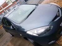Mazda 2 turbo diesel
