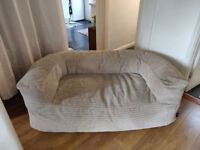 Two Seater Bean Bag Sofa For Mint Condition