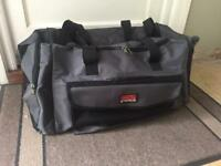 Gym bag/travel bag