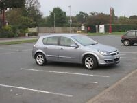 2005 Vauxhall Astra M.O.T 2018 02 road tax 135 year very cheap diesel