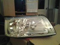 VW T5 Front Headlights - Unmarked Fit Van 57 Plate - Good Condition £50.00 for pair