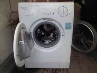 SERVIS -1600RPM- WASHING MACHINE - GOOD CONDITION