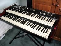 Hammond SK2 Stage Keyboard