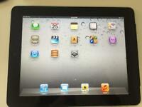 iPad 1st Gen Celluar