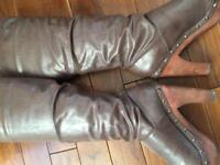 Brand New Next Boots Size 5