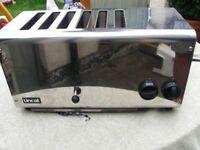 Lincat toaster LTX6