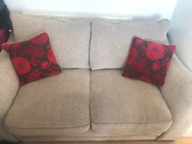 Comfortable Sofa bed in great condition!