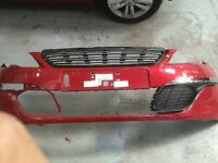 PEUGOUT 308 GINUINE FRONT BUMPER