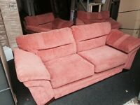 Large 3 piece suite ( FREE DELIVERY)