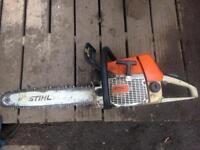 Stihl 036 Chainsaw