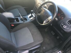 PCO UBER READY FORD GALAXY FOR SALE