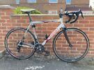 Wilier triestina road bike