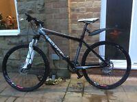 Scott scale 60 hard tail mountain bike sz medium