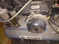 Air compressor £80ono