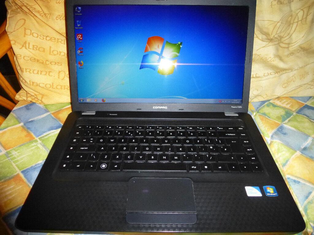 Compaq presario cq56 bluetooth driver windows 7