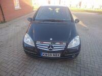 Mercedes-Benz A Class 1.5 A160,Petrol,35584 Miles