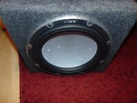 vibe space 3000 watt max 1000 rms 2ohms single voice coil
