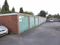 Garages to Rent: Ray Lea Road (Sheridan Ct) Maidenhead - ideal for storage/ car, available now.