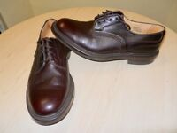 Tricker's Woodstock Country shoes, size 10