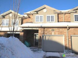 255 900$ - Maison en rangée / de ville à vendre à Aylmer