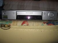 Video Recorder, Free to good home - Smart Engine VCR