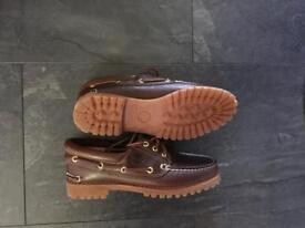 Brand new Ladies Timberlands size 5. Perfect Xmas gift