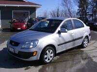 2009 Kia Rio EX - GET APPROVED TODAY