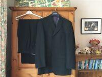 Karl Jackson 2 piece men's suit