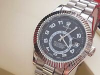 New Rolex Sky-Dweller 41mm for sale!£35!