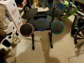 Ps3 rockband drums