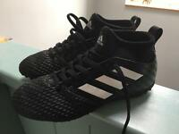 Adidas Prime Mesh 17.2 Astro Turf Boots. Size 2