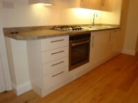 Spacious Two Bed Patio Flat in Central Hove - No Tenant Fees