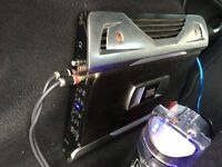 JBL GTO 3501