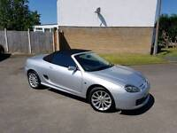 Rover MG TF 135bhp