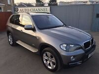 BMW X5 3.0 30d SE 5dr£11,450 p/x welcome FREE WARRANTY. NEW MOT