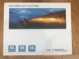 Horizon HID Xenon H7 lighting conversion kit 6000k QUALITY!