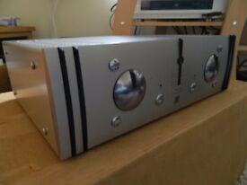 ATC SIA2- 150 Integrated Amplifier