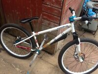 SWAP FOR GOOD MOUNTAIN BIKE