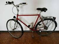 Fahrrad / Rennrad / Citybike  - top Zustand Rheinland-Pfalz - Mainz Vorschau