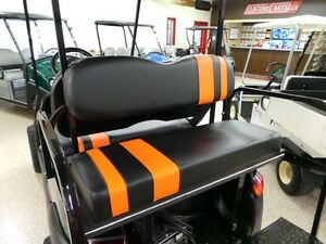 2012 club car Precedent ELECTRIC GOLF CART  BRAND NEW BATTERIES Belleville Belleville Area image 14