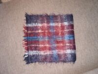 Mens Scarf Haxap Neckwear Collection New Without Tags
