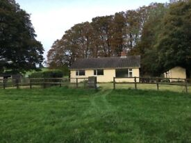 Part time Gardener/Handyman/Driver required in Lambourn in exchange for 3 bedroom country cottage