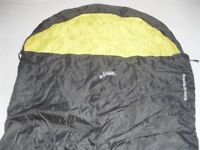 GELERT BIG A BAG - VERY LARGE SLEEPING BAG COULD POSSIBLE BE A DOUBLE WITH STRONG CARRYING BAG