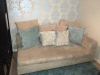 BoConcept sofas 2x