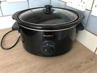 Breville slow cooker (VTP105)