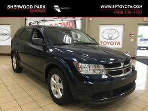 2014 Dodge Journey-Clean History-One Owner!